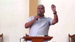 A Fé Cristã e a Ciência (Gn 1.26-28) | Rev. Jefferson M. Reinh [1IPJF]