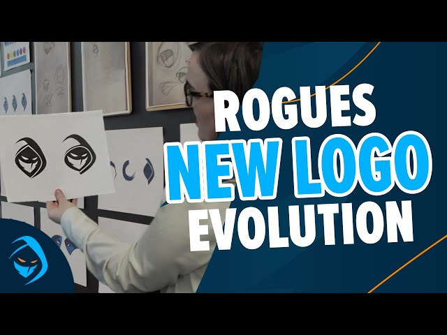 Rogue REBRANDED - A Walkthrough of Our Journey