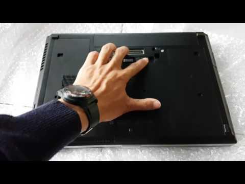 unboxing laptop secend batam...