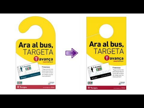 Nou model de 'perching' al bus per evitar relliscades