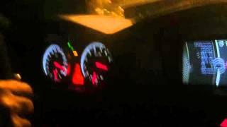 BMW M5 e60 330 km/h