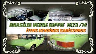 Brasilia 1974 original