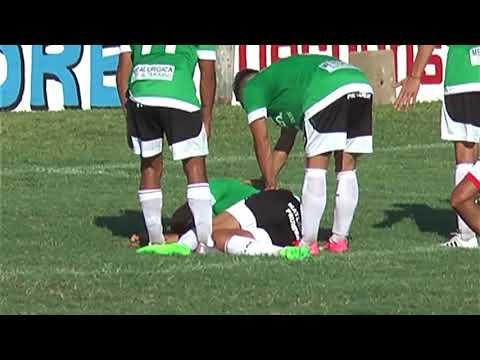 Mirá los goles de la victoria de Costa Brava