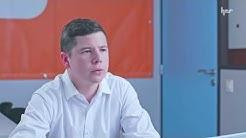 HRS   Chef de projet   Thomas Raulet