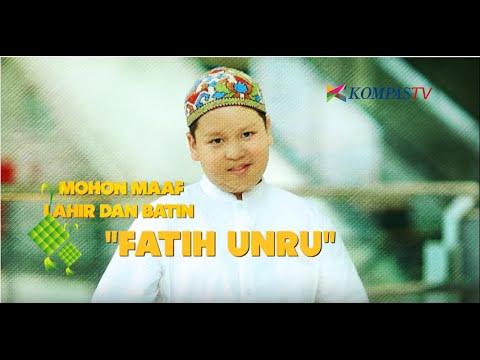 Fatih Unru: Alasan Batal Puasa (SUPER Stand Up Seru Special Idul Fitri) Mp3