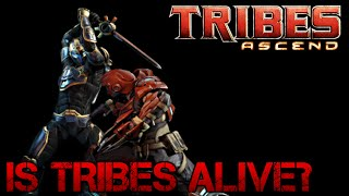 Is Tribes: Ascend Alive? (New Update News 2015)