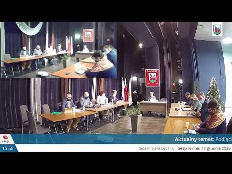 XLIII Sesja Rady
