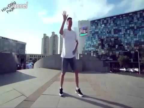 điệu nhảy hay nhất thế giới