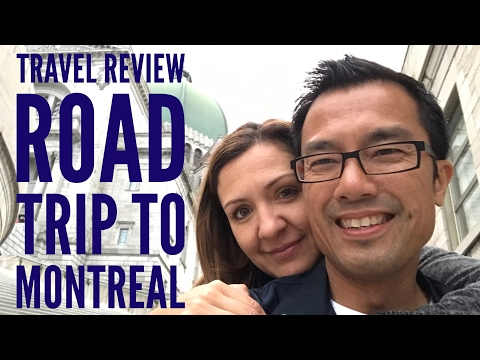 Our Road Trip to Montreal (Day 2)