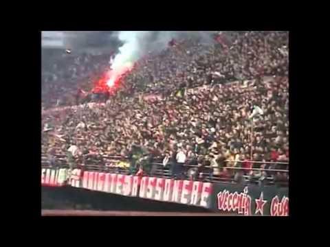 Inter - Milan (12/04/2003) Ultras Oldschool