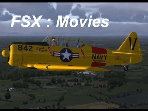 FSX : Yellow