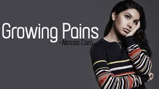 Reggae 2018 Alessia Cara - Growing Pains (Reggae Vibes)