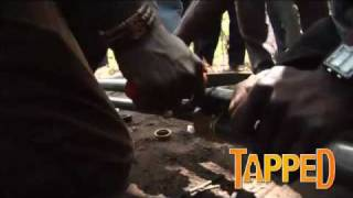 Tapped - Privatization