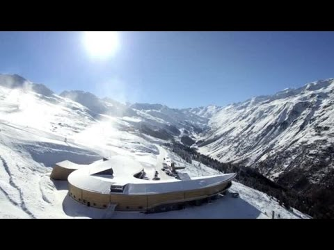 Einmalige PS-Schätze im Top Mountain Motorcycle Museum in Hochgurgl - VIDEO