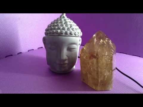 Bali Buddha Scentsy Warmer review