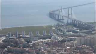 Вылет из Лиссабона.MOV