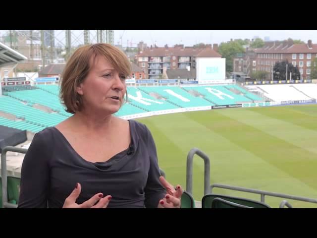 Entity Group - London Borough of Camden - Customer Interview - Hilary Simpson
