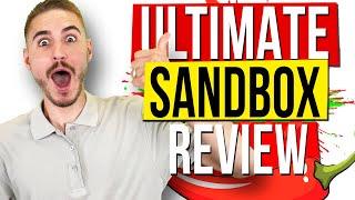 SANDBOX - What Is SANDBOX - How It Works - SAND TOKEN Review
