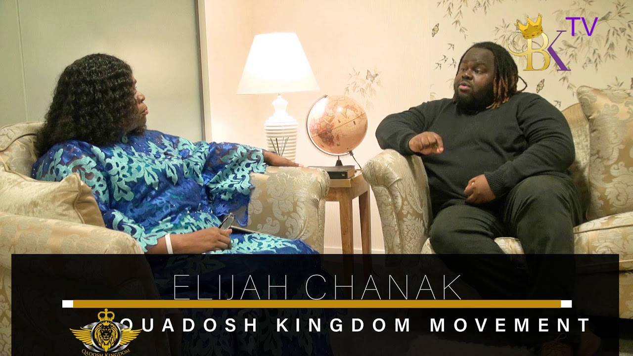 Apostle elijah chanak shares on not coming in agreement with apostle elijah chanak shares on not coming in agreement with dysfunction platinumwayz