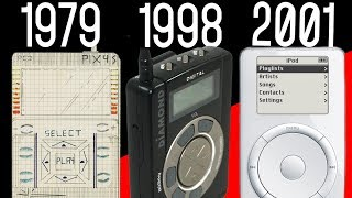 Download The Strange Story of the Mp3 Player Mp3 and Videos