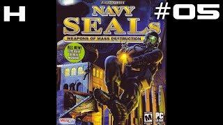 Elite Forces Navy SEALs Weapons of Mass Destruction Walkthrough Part 05
