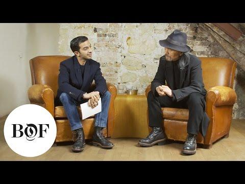 Inside Yohji Yamamotos Fashion PhilosophyThe Business of Fashion