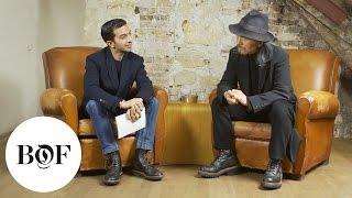 Inside Yohji Yamamoto's Fashion Philosophy | The Business of Fashion