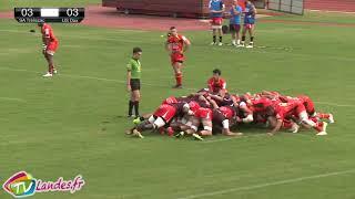 Rugby : SA Trélissac   US Dax