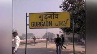 Gurgaon will now be called Gurugram, Here's the real reason