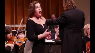 Aida-Amneris duet - Aida-Verdi