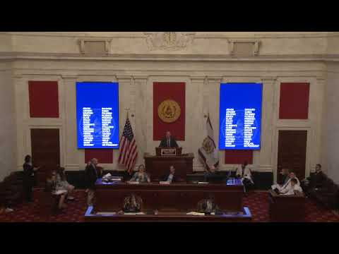 WV Senate President Carmichael cheats public employees on 2.16.18