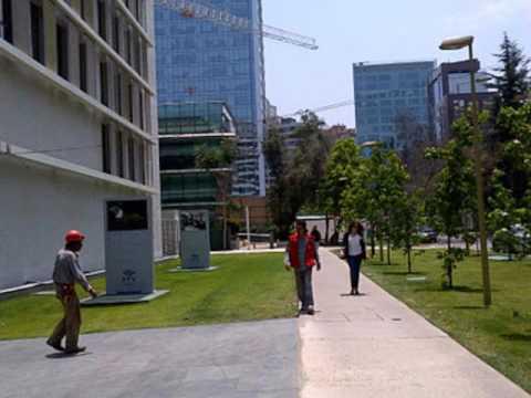 For Rent apartment Callao Las Condes Santiago Chile