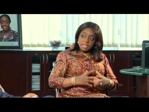Nigeria's Finance Minister explains on govt's borrowing plan