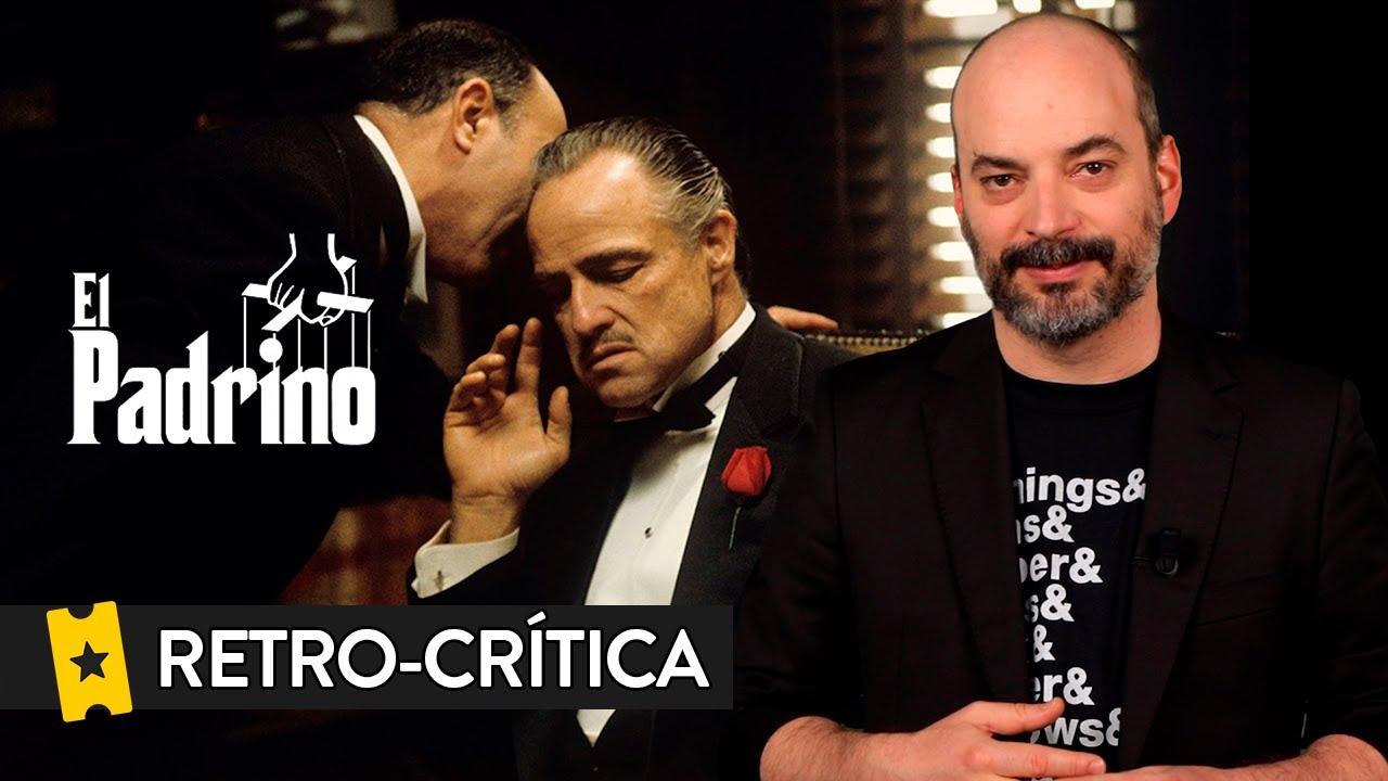 Retro-crítica 'El Padrino' ('The Godfather')