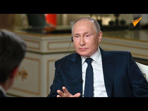 Putin: A da mi pošaljemo vojsku na vaše granice?