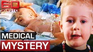 Boy Born With Half A Working Heart | 60 Minutes Australia