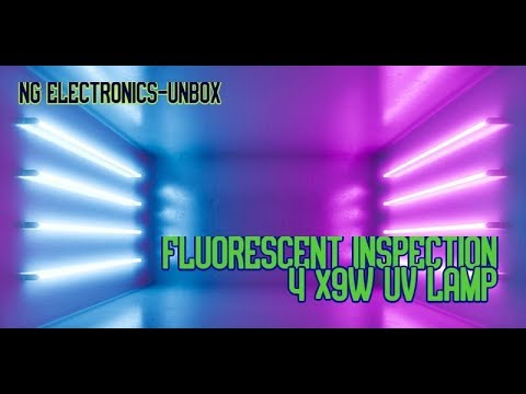 fluorescent-inspection-ii-4x9w-220v-ac-ii-unboxing-&-review-ii-ng-electronics