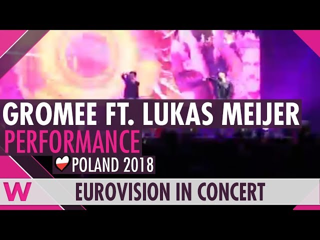 Gromee feat. Lukas Meijer