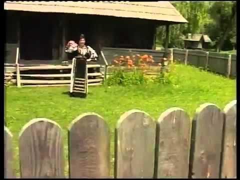 Ileana Laceanu-Badita din Dumbraveni.[ Video Original ].