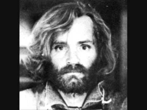 Charles Manson -