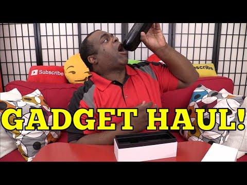 APPLE GADGET HAUL! [Mostly]