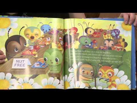 Meriter: Kids and Food Allergies, 11 AM Interview, 5-6-14