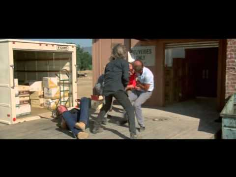 Sam Elliot in Roadhouse
