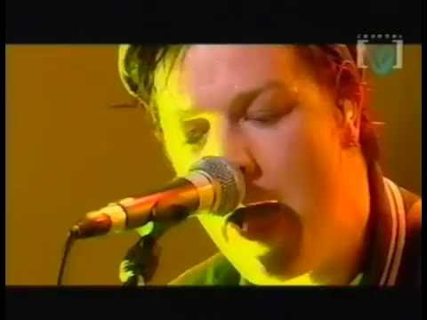 The Living End - Live On The Joint 28th November 2000