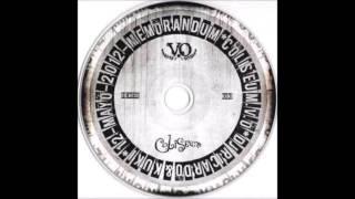 Coliseum V.O. Memorandum - Dj Ricardo & Kuki (8h)