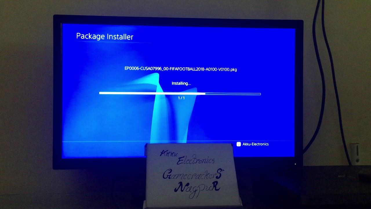 GamecrackerS: PlayStation 4 5 05 exploit