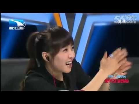 [130721] Victoria Cut - HBTV Superstar China Ep.3
