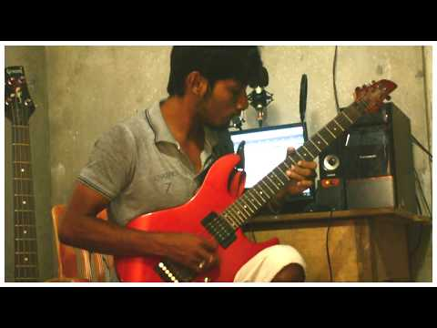 acdc-back-in-black(guitar-cover)-by-prasanna