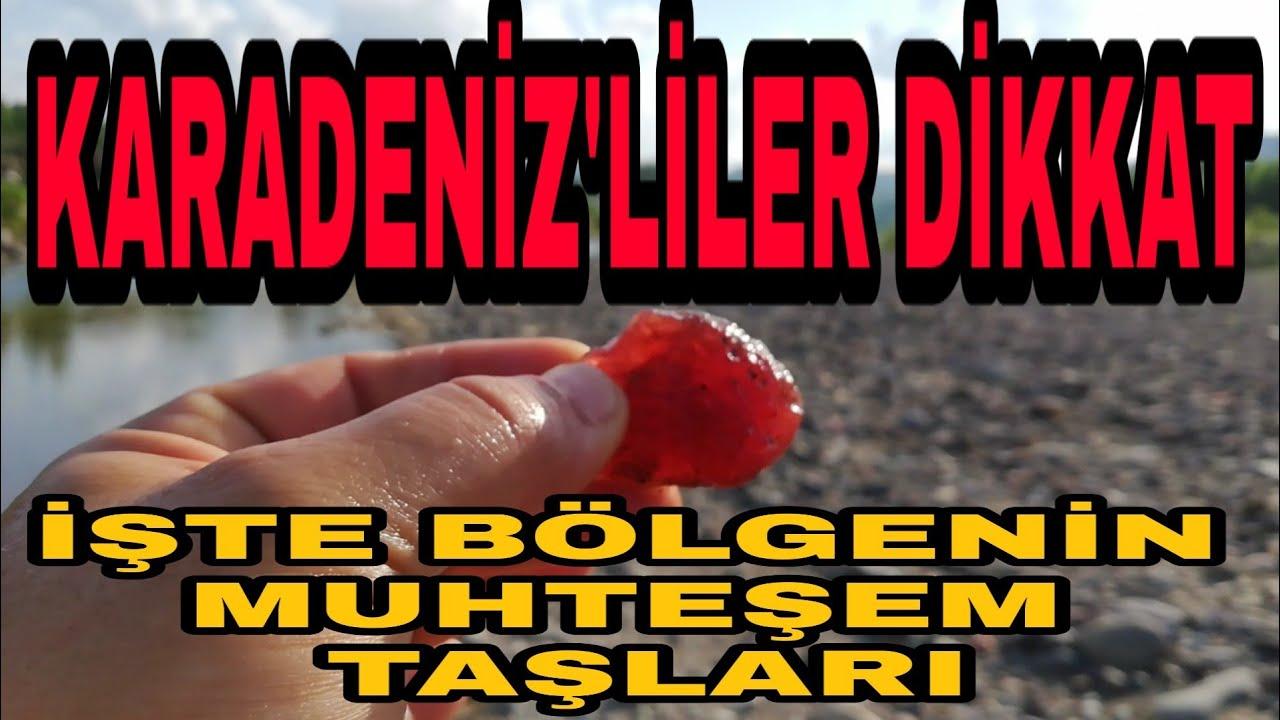 KARADENİZ'LİLER DİKKAT #karadeniz