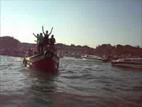 Venice Events: Redentore Festival Parties in Venice Italy
